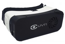 Samsung Gear VR Fan Cooling Cover Fit SM-R322 Consumer Edition