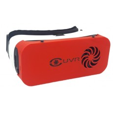 CUVR Consumer Edition - Red Color