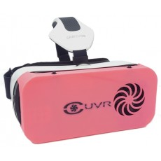 CUVR Innovator Edition - Pink Color