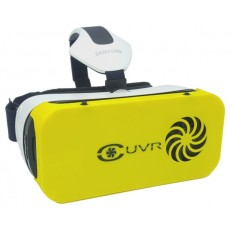 CUVR Innovator Edition - Yellow Color